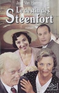 Jean Van Hamme - Le destin des Steenfort.