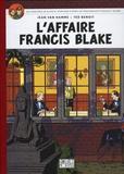 Jean Van Hamme et Ted Benoit - Les aventures de Blake et Mortimer Tome 13 : L'affaire Francis Blake - Album petit format.