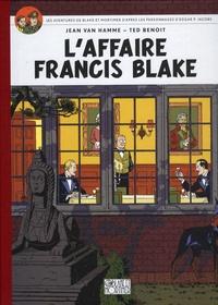 Deedr.fr Les aventures de Blake et Mortimer Tome 13 Image