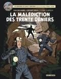 Jean Van Hamme et Antoine Aubin - Les aventures de Blake et Mortimer Tome 20 : La malédiction des 30 deniers - Tome 2, La porte d'Orphée.