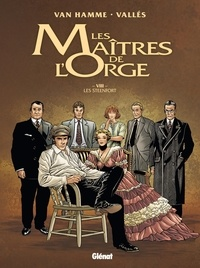 Jean Van Hamme et Francis Vallès - Les Maîtres de l'Orge Tome 8 : Les Steenfort.