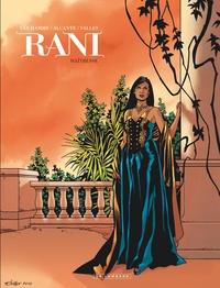 Jean Van Hamme et  Alcante - Rani Tome 4 : Maitresse.