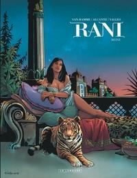 Jean Van Hamme et  Alcante - Rani Tome 7 : Reine.