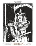 Jean Van Hamme et Grzegorz Rosinski - Thorgal Oeuvres complètes To : L'épée-soleil ; La forteresse invisible ; La marque des bannis, La couronne d'Ogotaï, Géants, La Cage.