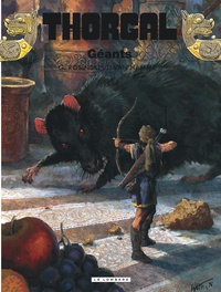 Histoiresdenlire.be Thorgal Tome 22 Image