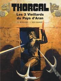 Ebooks pour les hommes téléchargement gratuit Thorgal Tome 3 par Jean Van Hamme, Grzegorz Rosinski 9782803600014 in French