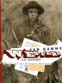 Jean Van Hamme - Western. - Le scénario.