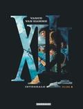 Jean Van Hamme et William Vance - XIII Intégrale Tome 4 : .