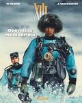 Jean Van Hamme et William Vance - XIII Tome 16 : Opération Montechristo.