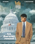 Jean Van Hamme et William Vance - XIII Tome 19 : Le Dernier round.