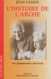Jean Vanier - .