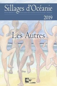 Jean Vanmaï - Sillages d'Océanie 2019 : Les Autres.