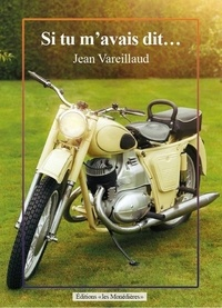 Jean Vareillaud - Si tu m'avais dit....