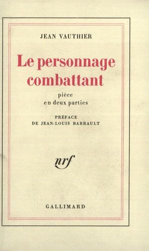 Jean Vauthier - .