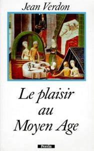Galabria.be Le plaisir au Moyen âge Image