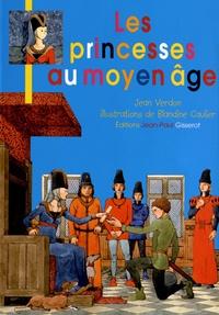 Histoiresdenlire.be Les princesses au Moyen Age Image