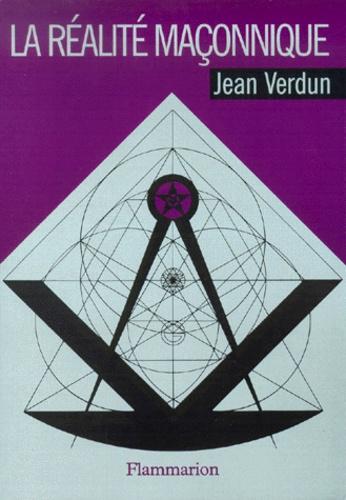 Jean Verdun - .