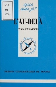 Jean Vernette - L'au-delà.