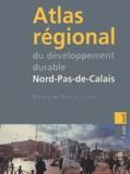 Jean Viard - Atlas régional du développement durable - Nord-Pas-de-Calais.