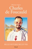Jean Vignon - Charles de Foucauld.