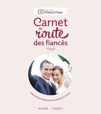 Jean Villeminot - Carnet de route des fiancés - Parcours de préparation au mariage à l'Eglise.