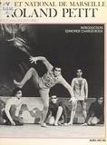 Jean-Vincent Mineo et Alain Berger - Ballet national de Marseille Roland Petit.