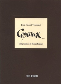 Jean-Vincent Verdonnet - .