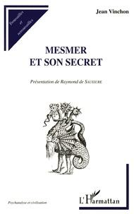 Cjtaboo.be Mesmer et son secret Image