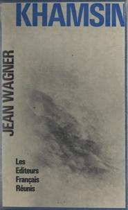 Jean Wagner - Khamsin.