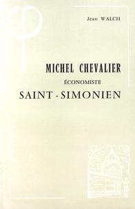 Openwetlab.it Michel Chevalier, économiste saint-simonien (1806-1879) Image