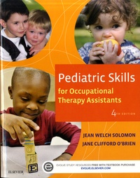 Checkpointfrance.fr Pediatric Skills for Occupational Therapy Assistants Image