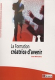 Jean Wemäere - La formation, créatrice d'avenir.