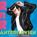 Jean-William Thoury - Rock'n'roll antédiluvien. 2 CD audio