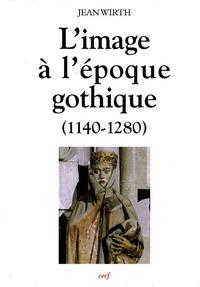 Histoiresdenlire.be L'image à l'époque gothique - (1140-1280) Image