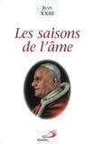 Jean XXIII Pape - .