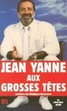 Jean Yanne - Jean Yanne aux Grosses Têtes.