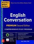 Jean Yates - English Conversation.