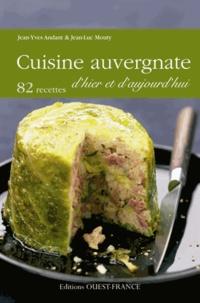 Cuisine auvergnate dhier et daujourdhui - 82 recettes.pdf