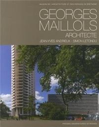 Georges Maillols architecte.pdf