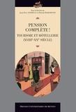 Jean-Yves Andrieux et Patrick Harismendy - Pension complète ! - Tourisme et hôtellerie (XVIIIe-XXe siècle).
