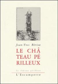 Jean-Yves Bériou - .