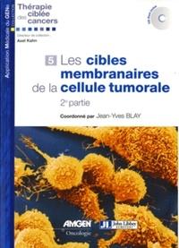 Les cibles membranaires de la cellule tumorale - 2e partie.pdf