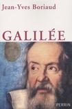 Jean-Yves Boriaud - Galilée - L'Eglise contre la science.
