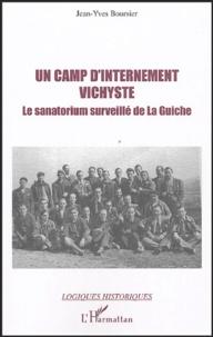 Un camp dinternement vichyste - Le sanatorium surveillé de La Guiche.pdf
