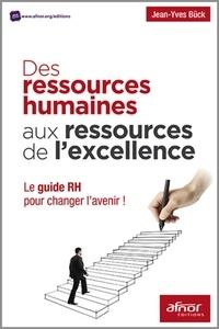 Histoiresdenlire.be Des ressources humaines aux ressources de l'excellence - Le guide RH pour changer l'avenir! Image