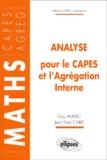 Jean-Yves Caby et Guy Auliac - .
