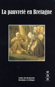Jean-Yves Carluer - La pauvreté de Bretagne.