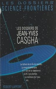 Jean-Yves Casgha - Les dossiers de Jean-Yves Casgha.