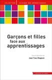 Jean-Yves Chagnon - Garçons et filles face aux apprentissages.