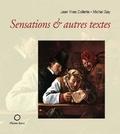 Jean Yves Collette et Michel Gay - Sensations et autres textes.